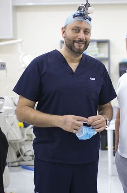 Dr. Ammar Taimish